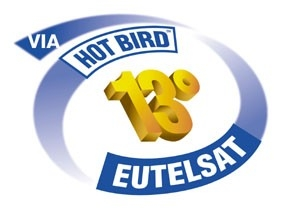 Hot Bird 13 Eutelsat